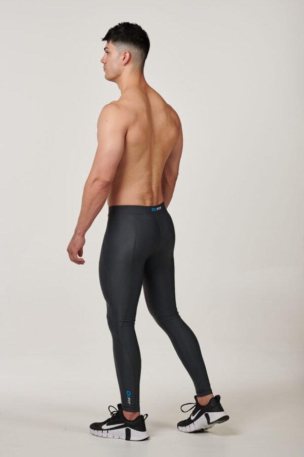 Mens Grey Compression Pants $54.99 (1)
