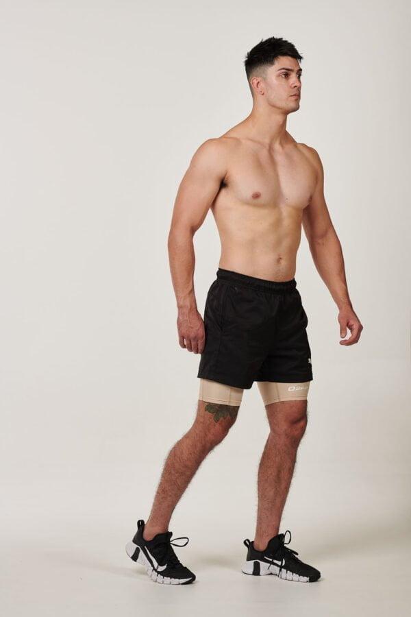 Mens Regular Skin Compression Shorts $39.99 (1)