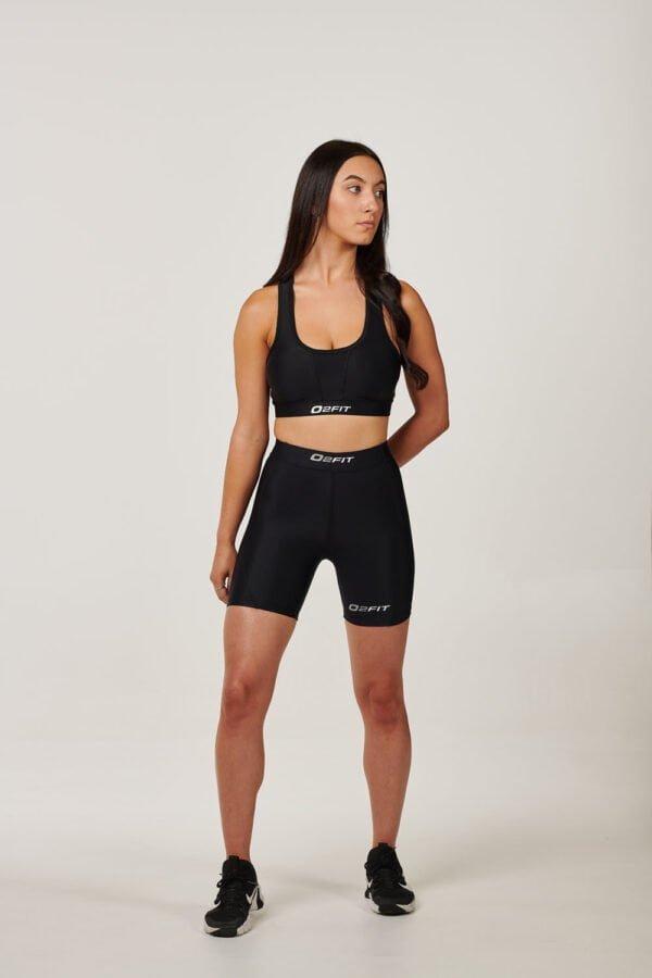 Womens Classic Bike Compression Shorts $45.99.jpg (1)