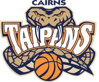 Cairns_Taipans_logo